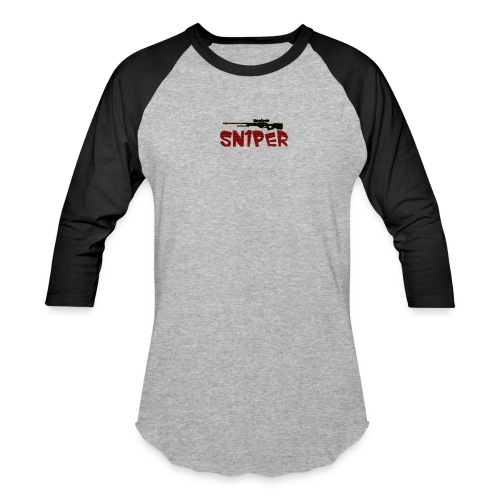 sN1PER - Baseball T-Shirt