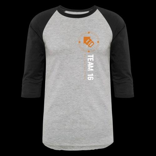 a - Baseball T-Shirt