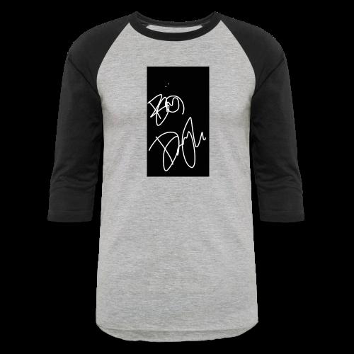 bridie Doyle - Baseball T-Shirt