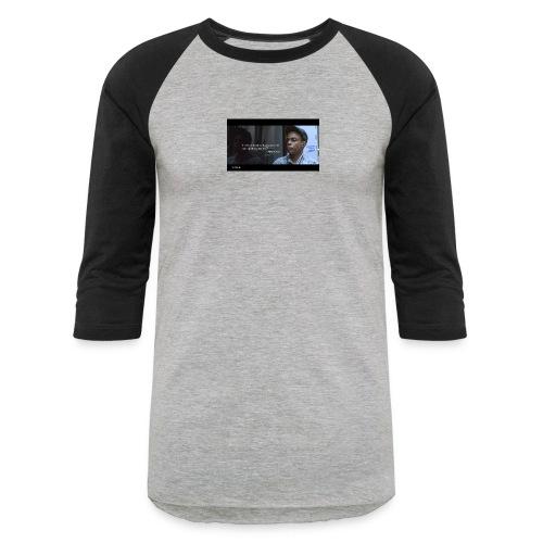 Shawn/ Coco - Baseball T-Shirt