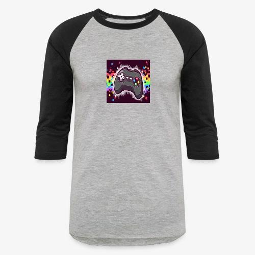 Gamer - Unisex Baseball T-Shirt