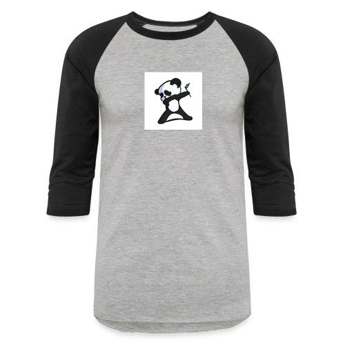 Panda DaB - Baseball T-Shirt