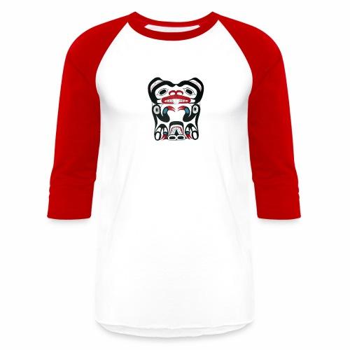 Eager Beaver - Baseball T-Shirt