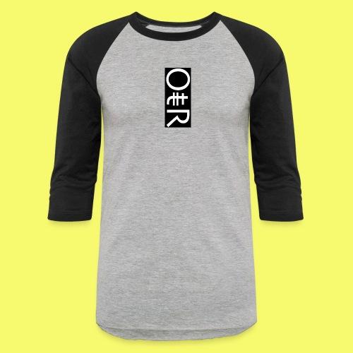 OntheReal ladylike - Baseball T-Shirt