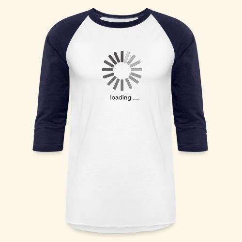 poster 1 loading - Baseball T-Shirt