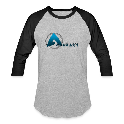 Atrex Accuracy T Shirt de - Unisex Baseball T-Shirt