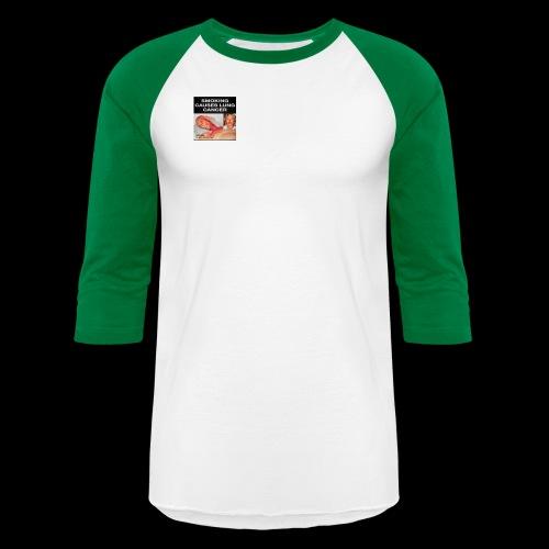 Brian - Unisex Baseball T-Shirt