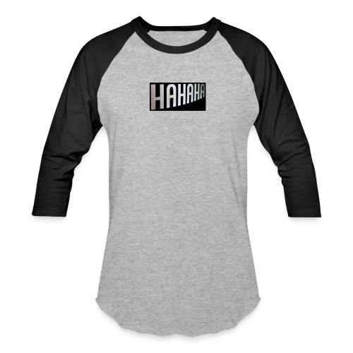 mecrh - Baseball T-Shirt