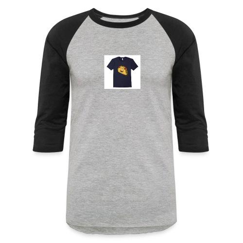 evil taco merch - Baseball T-Shirt