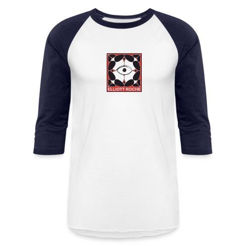 ElliottRedEye - Baseball T-Shirt
