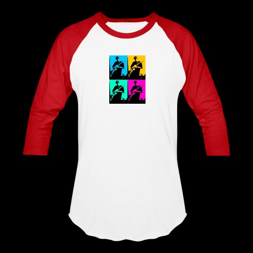 LGBT Support - Baseball T-Shirt