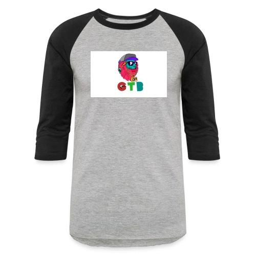 GTB - Baseball T-Shirt