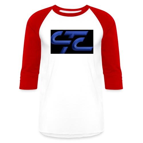 4CA47E3D 2855 4CA9 A4B9 569FE87CE8AF - Baseball T-Shirt