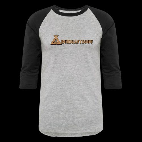 Archigantegou - Unisex Baseball T-Shirt