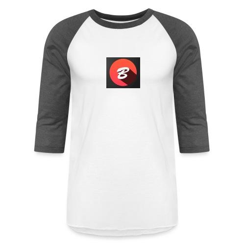 BENTOTHEEND PRODUCTS - Unisex Baseball T-Shirt