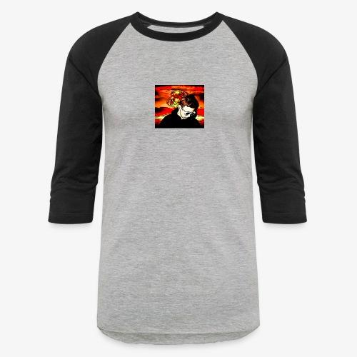 Cartoon Graphical - Baseball T-Shirt