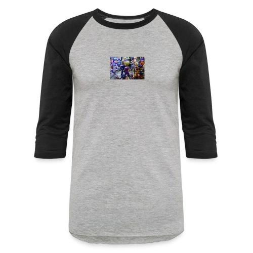 cartoons - Baseball T-Shirt