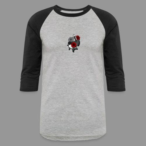 Goldfish - Baseball T-Shirt