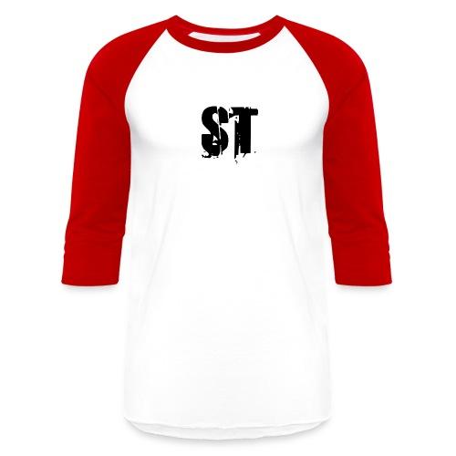 Simple Fresh Gear - Baseball T-Shirt