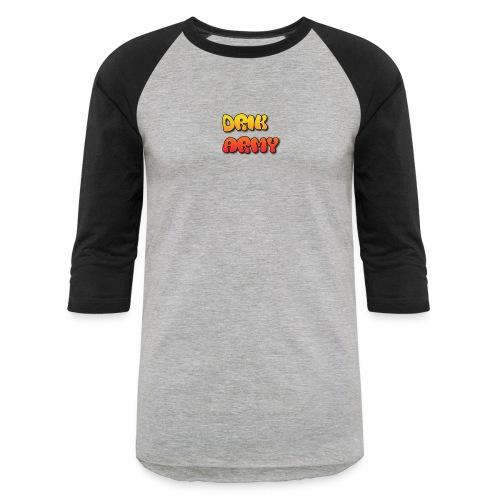 Drik Army T-Shirt - Baseball T-Shirt