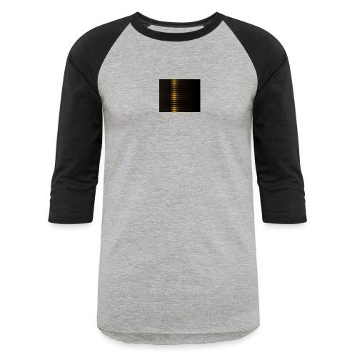 Gold Color Best Merch ExtremeRapp - Unisex Baseball T-Shirt
