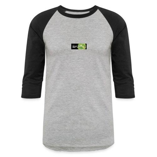 flippy - Baseball T-Shirt