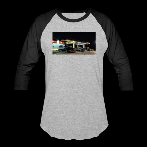 F2113954 469B 407D B721 BB0A78AA75C8 - Baseball T-Shirt