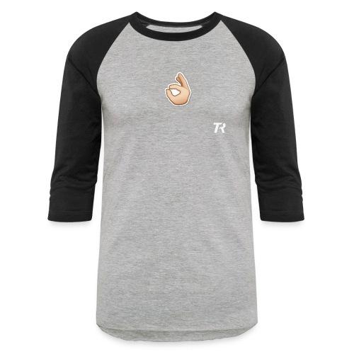 legitimate - Baseball T-Shirt