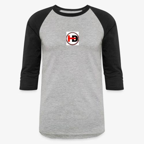 HDGaming - Baseball T-Shirt