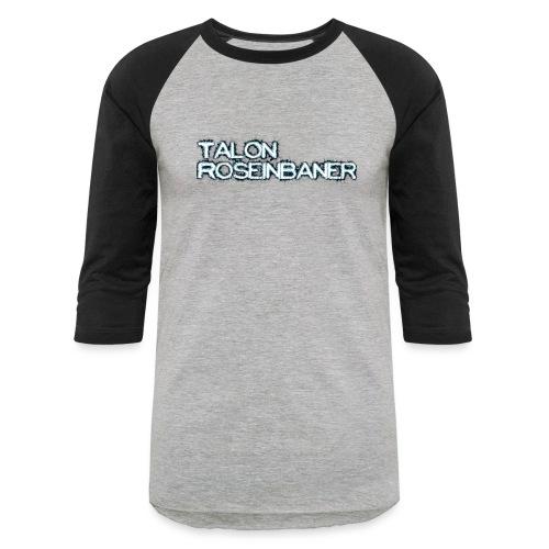 20171214 010027 - Baseball T-Shirt