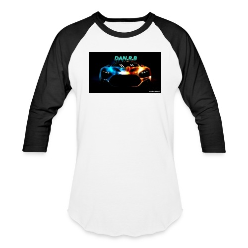 image - Baseball T-Shirt