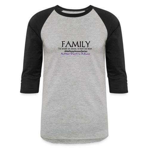 Dzintra Sullivan designs 3 - Baseball T-Shirt