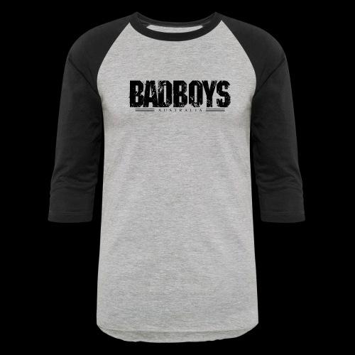 New logo Menno Van Kampen s conflicted copy 2017 - Baseball T-Shirt
