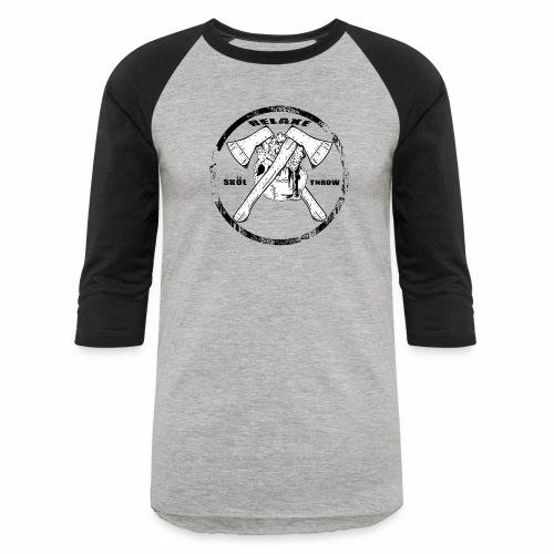 no text png - Baseball T-Shirt