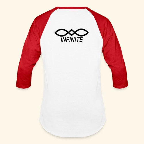 INFINITE - Baseball T-Shirt