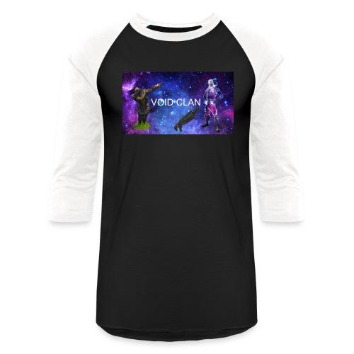 Galaxy collection - Baseball T-Shirt
