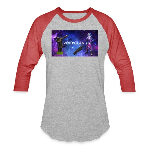 Galaxy collection - Baseball T-Shirt