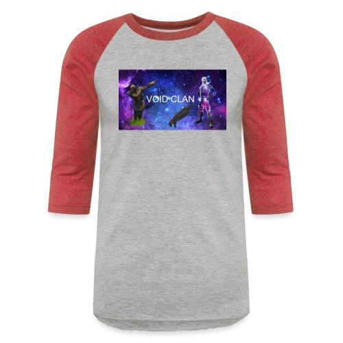 Galaxy collection - Unisex Baseball T-Shirt