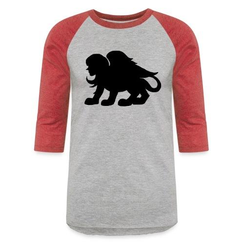 poloshirt - Unisex Baseball T-Shirt