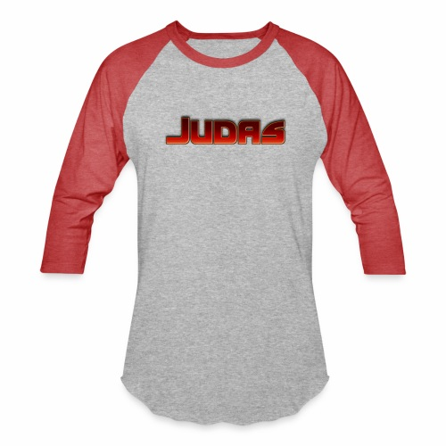 Judas - Baseball T-Shirt