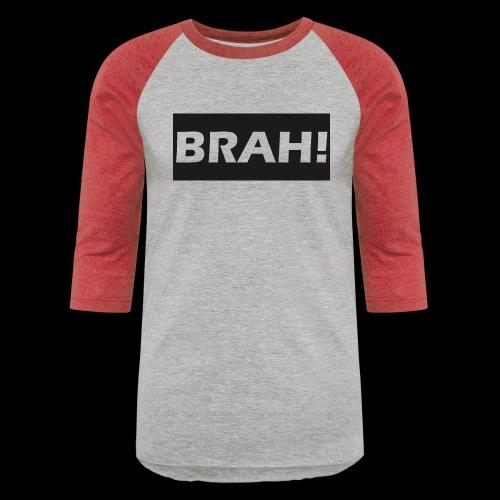 BRAH - Baseball T-Shirt