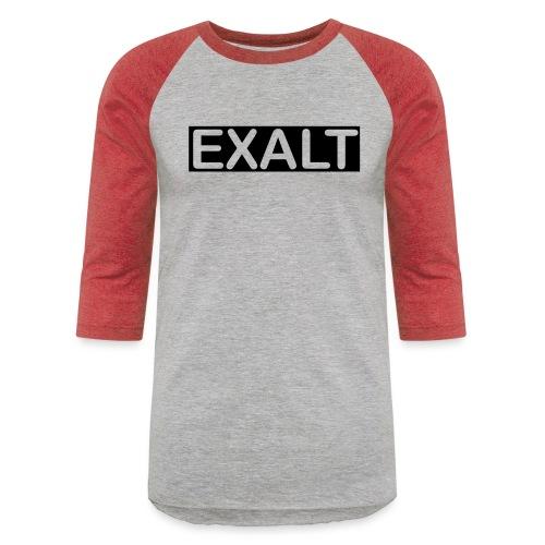 EXALT - Unisex Baseball T-Shirt