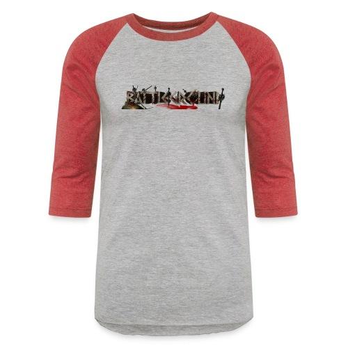 EoW Battleground - Baseball T-Shirt