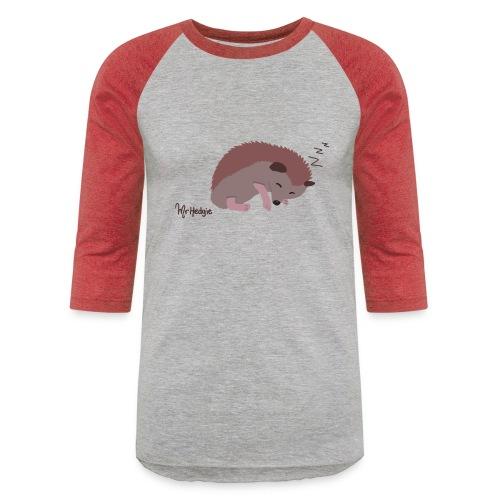 Sweet dreams - colors - Unisex Baseball T-Shirt