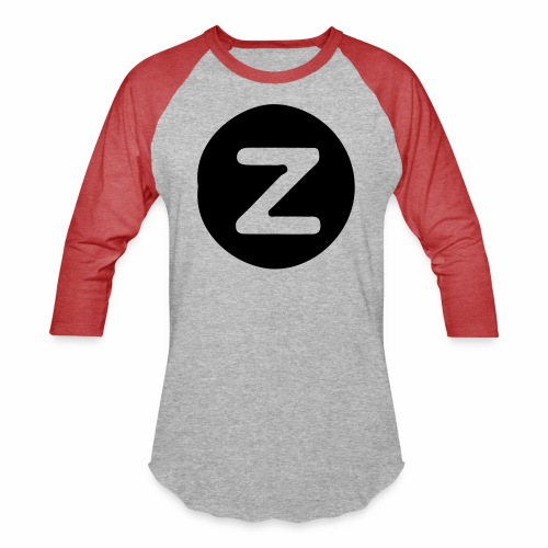 z logo - Baseball T-Shirt