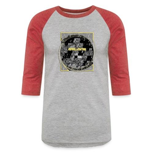 Conformity - Baseball T-Shirt