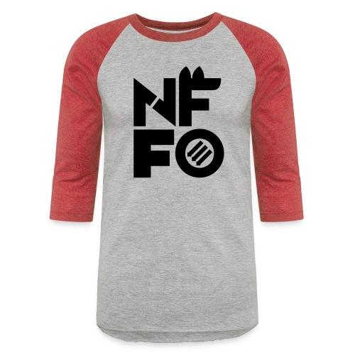 NFFO - Unisex Baseball T-Shirt