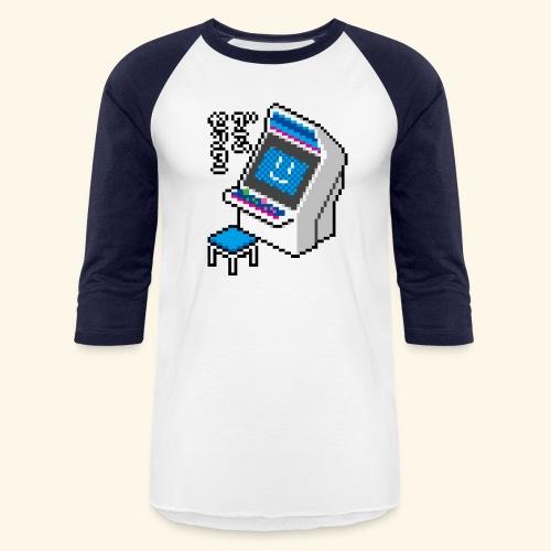 Pixelcandy_BC - Baseball T-Shirt