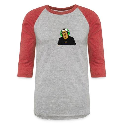 Profile pic - Baseball T-Shirt