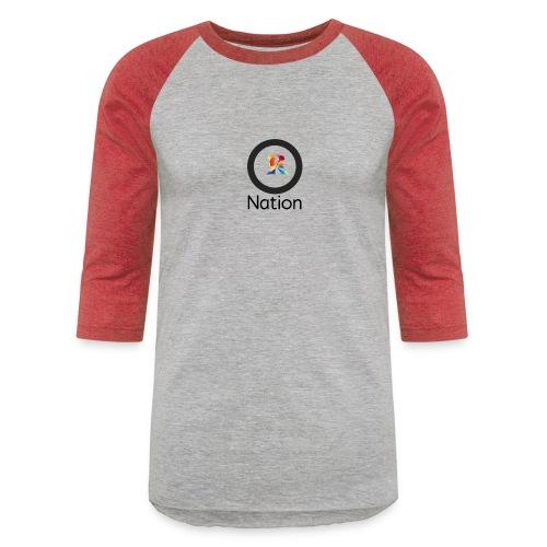 Reaper Nation - Unisex Baseball T-Shirt